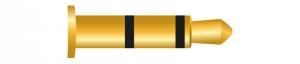 Klinke 3 Pin 3,5 mm