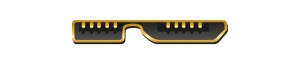 USB 2.0 Micro-B