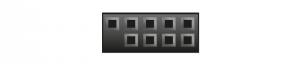 USB 2.0 Pin Header 9 Pin