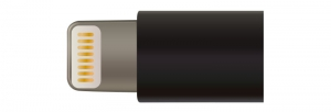 iPhone Lightning 8 Pin