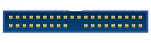 IDE 40 Pin