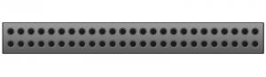 IDE 50 Pin Toshiba 1.8