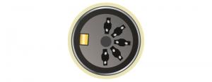 DIN 5 Pin