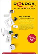 Online flyer