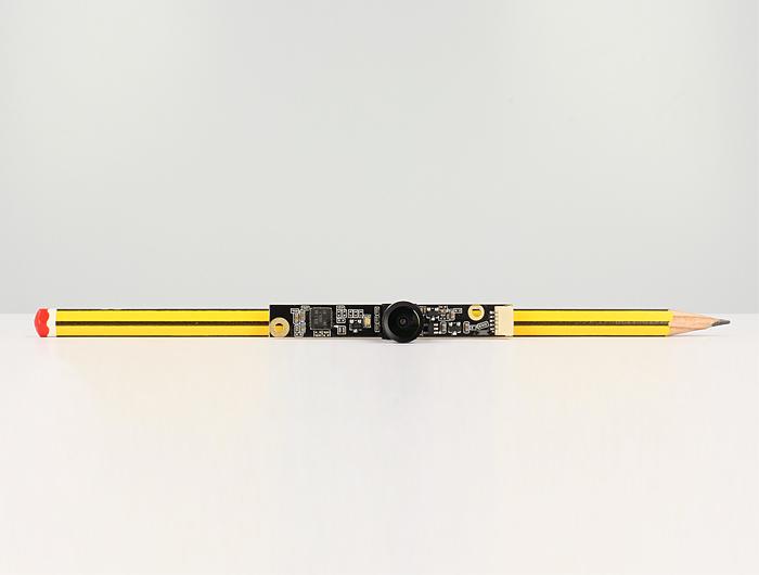 Delock Products 96367 Delock USB 2 0 IR Camera Module 5 04 mega