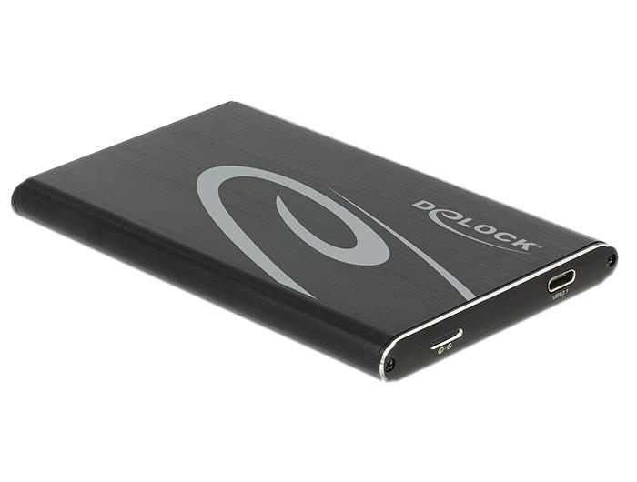 Delock Products 42585 25 External Enclosure SATA HDD