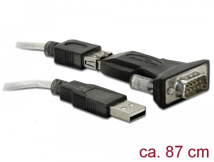 driver adaptateur usb vers rs232 (db9) gratuit