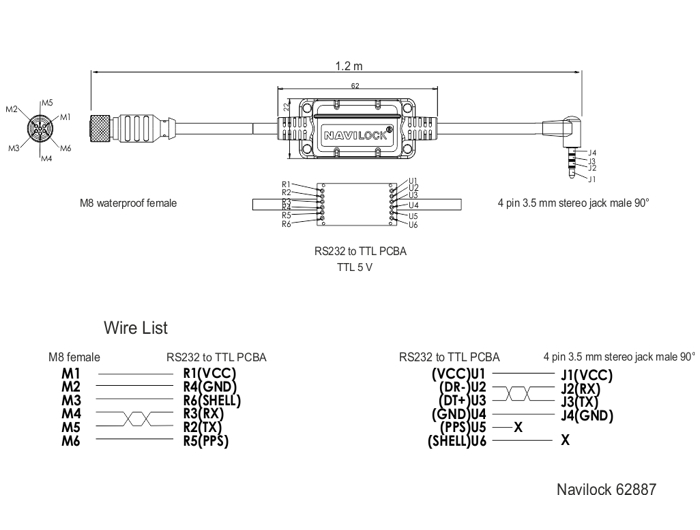M8 Pin Diagram | Wiring Diagram | Article Review M Connector Pin Wiring Diagram on cpu fan controller diagram, computer connections diagram, working space electrical diagram, ps 2 mouse pinout diagram,