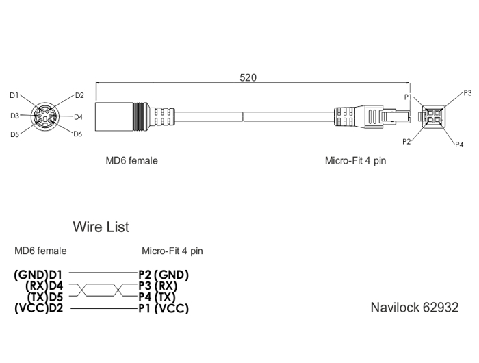 Strange Md6 Wiring Diagram Basic Electronics Wiring Diagram Wiring Digital Resources Nekoutcompassionincorg
