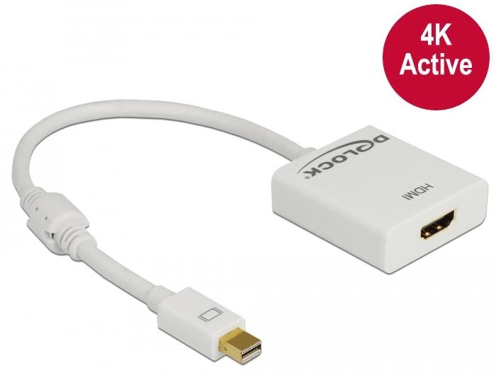 Delock Products 62612 Delock Adapter mini DisplayPort 1 2