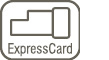 Express Card / PCMCIA
